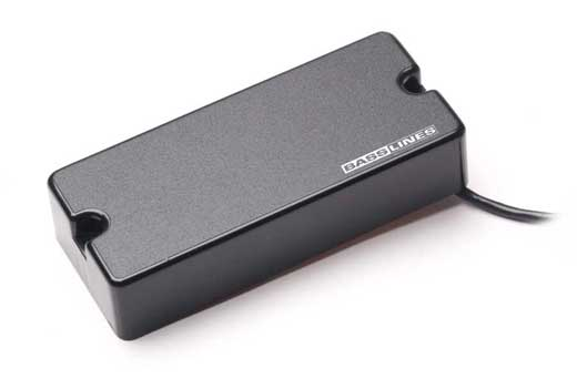 Seymour Duncan SSB4N Phase II Bass Guitar Pickup