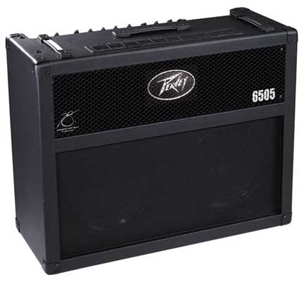 Peavey 6505 Guitar Combo Amplifier