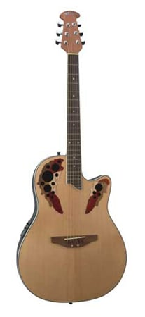 Applause AE148 Acoustic Electric Guitar