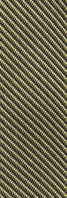 Dunlop D3815CL Nylon Tweed Guitar Strap