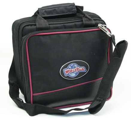 World Tour Deluxe Gig Bag 5