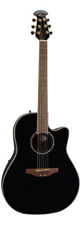 Ovation CC24 Celebrity Cutaway Acoustic Electric Guitar