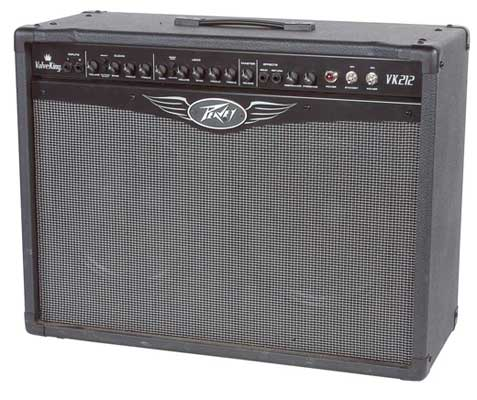 Peavey ValveKing 212 Guitar Combo Amplifier
