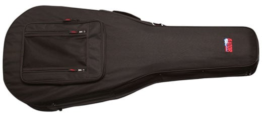 Gator GL Lightweight Acoustic Guitar Case