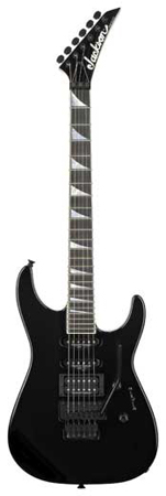 Jackson USA Soloist SL1 Electric Guitar with Case