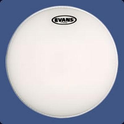 evans power center reverse dot coated snare drum head. Black Bedroom Furniture Sets. Home Design Ideas