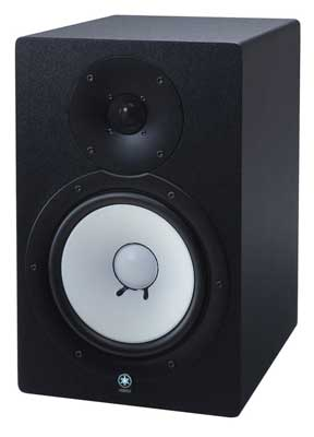Yamaha HS80M Powered Studio Monitor