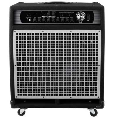 SWR WorkingPro 15 Bass Guitar Combo Amplifier