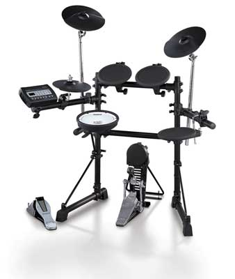 Roland TD3SW V Compact Electronic Drum Set