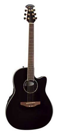Ovation CC28 Celebrity Cutaway Acoustic Electric Guitar