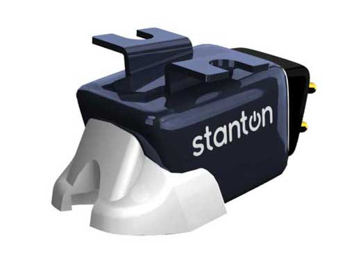 Stanton 500.V3 Spherical DJ Turntable Cartridge