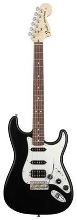Fender Highway One Stratocaster HSS with Gig Bag