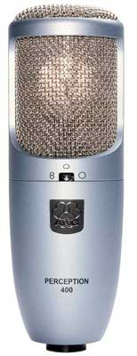 AKG Perception 400 Condenser Microphone