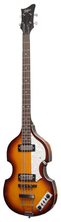 Hofner Icon B Violin Electric Bass Guitar