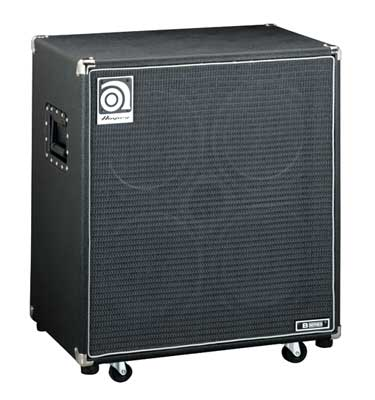 Ampeg B-410HE Bass Enclosure