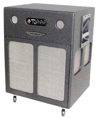 review motion sound srv212 2x12 guitar rotary speaker cabinet. Black Bedroom Furniture Sets. Home Design Ideas