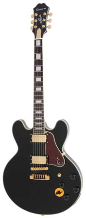 Epiphone BB King Lucille Electric Guitar