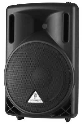Behringer Eurolive B212A Powered PA Speaker