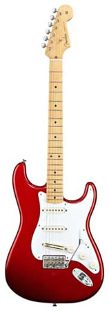 Fender Vintage Hot Rod 57 Strat with Case