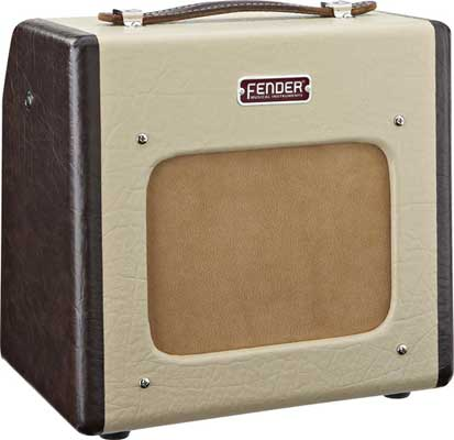 Fender Champion 600 Tube Guitar Combo Amplifier