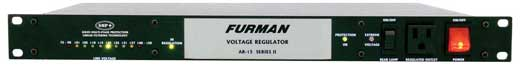 Furman AR15II Power Conditioner