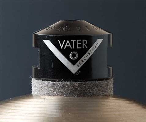 Vater Slick Nut 8mm Quick Release Wing Nut