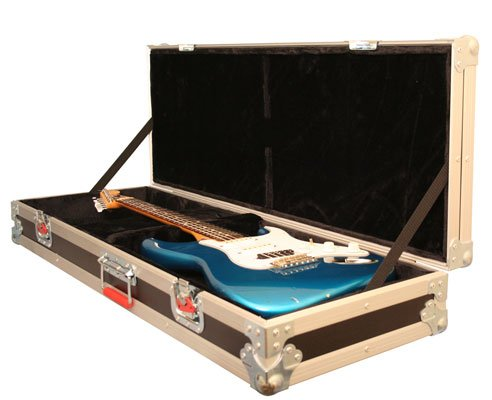 Gator G Tour ATA Style Electric Guitar Case