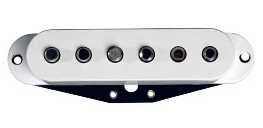 DiMarzio Area '58 Stratocaster Single Coil Pickup