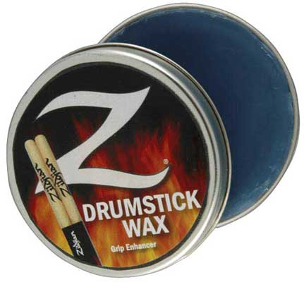 Zildjian Drum Stick Wax Grip Enhancer