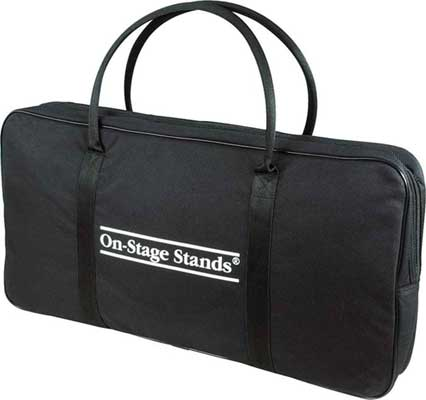 On Stage KSB6500 Keyboard Stand Bag