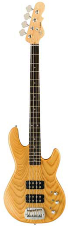 G&L Tribute L2000 Bass Guitar