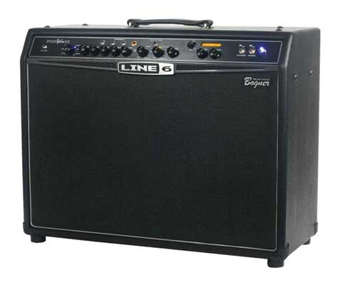 Line 6 Spider Valve 212 Guitar Combo Amplifier