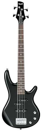 Ibanez GSRM20 Mikro Electric Bass Guitar