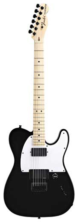 Fender Jim Root Telecaster Ebony Fingerboard with Case