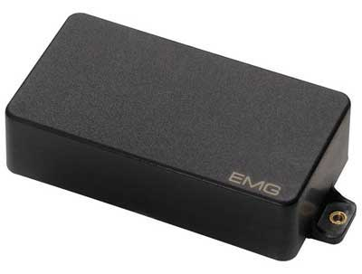 EMG 60 Active Humbucker Guitar Pickup