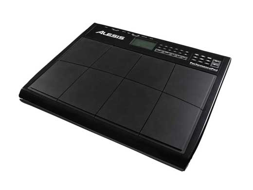 Alesis Performance Pad with Onboard Drum Machine