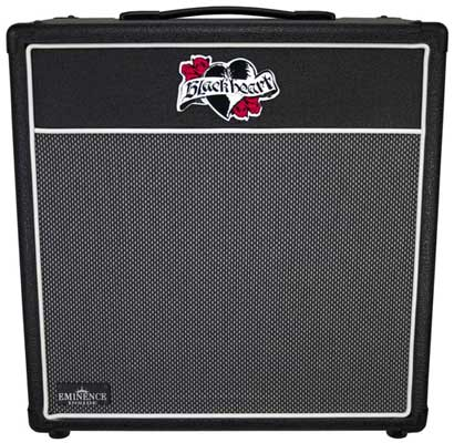 Blackheart B5112 Combo Guitar Amplifier