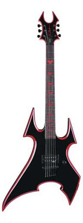BC Rich Avenge Son Of Beast Electric Guitar