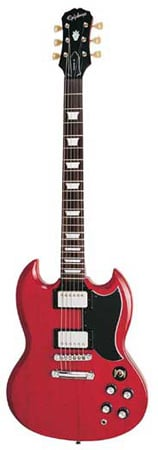 Epiphone G400 SG Electric Guitar