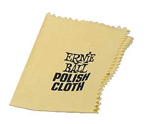 Ernie Ball 4220 Polishing Cloth