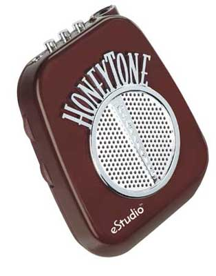 Danelectro E15 Headphone Amplifier