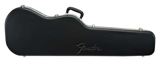 Fender Standard Stratocaster and Telecaster Case