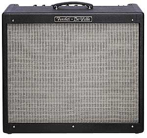 Fender Hot Rod Deville 212 Tube Guitar Combo Amplifier