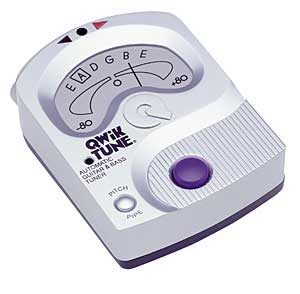 Qwik Tune QT11 Chromatic Tuner