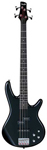 Ibanez GSR200 Gio Electric Bass Guitar Black