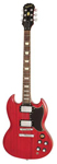 Epiphone Faded G400 SG Electric Guitar