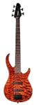 Peavey Millennium BXP 5 String Electric Bass Guitar
