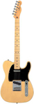 Fender American Ash Telecaster Electric Guitar with Case
