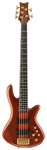Schecter Stiletto Studio 5 String Electric Bass Guitar