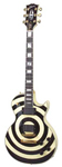 Gibson Custom Zakk Wylde Les Paul Electric Guitar with Case